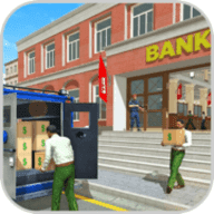银行运钞车司机的任务