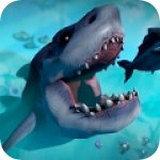 海底大猎杀巨齿鲨破解版