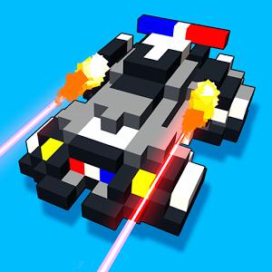 极速飞船hovercraft