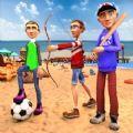 沙滩夏季运动竞技v1.0