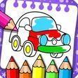 儿童绘画书