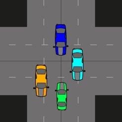 交通躲避v1.0