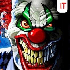 Clown GrannyChapter Twov1.0