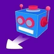 箭头机器人