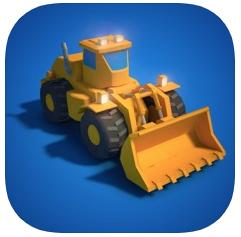 挖掘机io