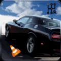 汽车模拟驾驶