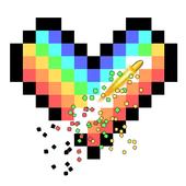 Hit the Pixel