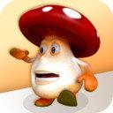 奔跑的蘑菇