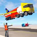 飞行卡车运输模拟器