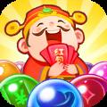 聚财泡泡龙红包版v1.0