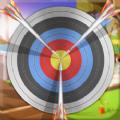 AR射箭苹果版