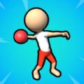 Dodgebal io 3D苹果版