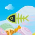 狗不爱鱼骨头iOS