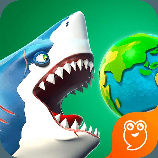 饥饿鲨世界3.7.2