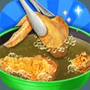 嘉年华美食厨师v1.0