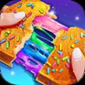 魔术彩虹食品v3.0.0