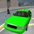 新型出租车模拟器2020