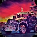 僵尸启示录卡车模拟器ios版v1.0