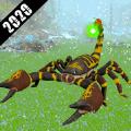 巨毒蝎毒刺ios版v1.0