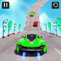 兆丰斜坡汽车特技ios版v1.0