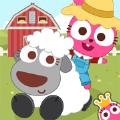 泡泡兔小镇开心农场物语ios版