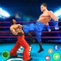 临摔角革命2020苹果版