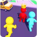 交通竞赛跑步3D