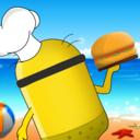 小黄人快餐厅