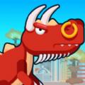 恐龙生产队苹果版