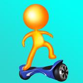 Turbo Shift Racer