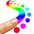 手指魔术绘画
