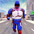 大队长机器人速度英雄