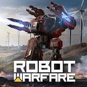 机器人战争中文版破解版