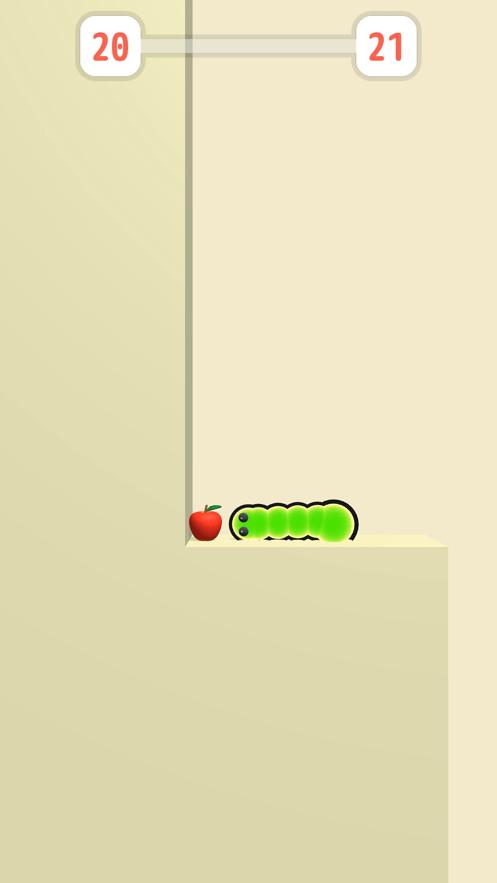 Bug Snake 3D