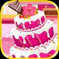 史莱姆奇妙做蛋糕v1.2.3