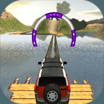 野外驾驶模拟v1.0