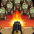 僵尸战争空闲防御v6