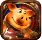 超变传奇手机版福利金猪v1.0