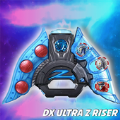 dx泰迦火花变身器模拟器