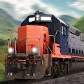 经典蒸汽火车模拟器v1.3