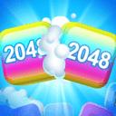 2048魔方