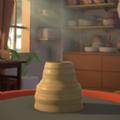 掌上陶器3D苹果版