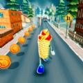 冰激凌跑步者苹果版v1.0