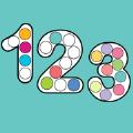 123数字点着色书苹果版v1.0