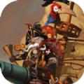 独眼龙海盗苹果版v1.0