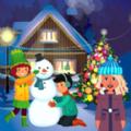 假装城市寒假iOS版v1.0