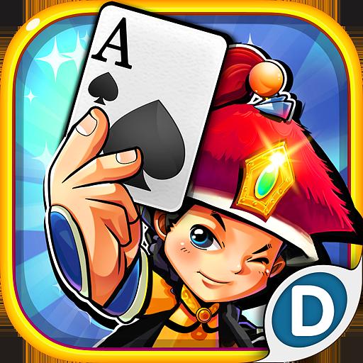 国标麻将游戏单机版v1.0