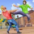 拳击比赛街头打斗iOS