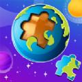 趣味星球拼图v1.3