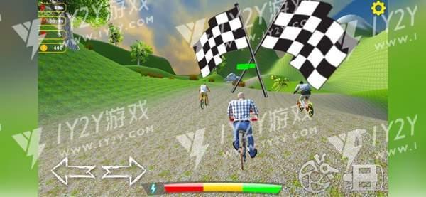 越野自行车骑士2020苹果版